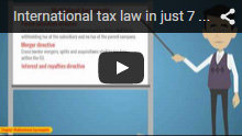 international tax video