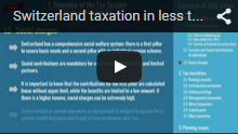 switzerland tax video