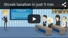 slovak tax video