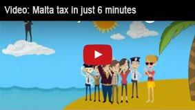 Malta tax video