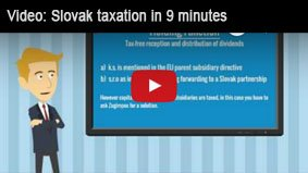 slovak tax video